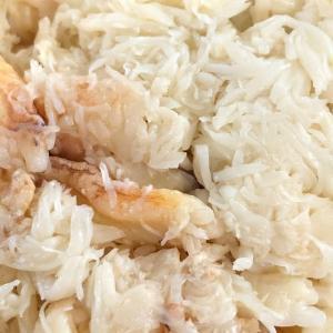 ダブル禍巣ごもり中の料理:クラブロールとシュリンプロール