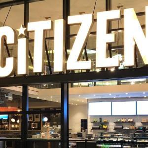 ラスベガス グルメ:プロセッコとネバダビールで乾杯 Citizens Kitchen & Bar(シチズンズ キッチン&バー)@Mandaley Bay
