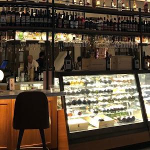 ラスベガス グルメ:イタリアンカフェでイタリアンワイン  Gran Caffè Milano(グラン カフェ ミラノ)@Eataly