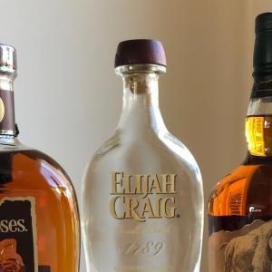 アメリカが世界に誇るバーボン・ウイスキー