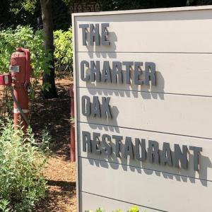 ナパ グルメ:お洒落なカリフォルニア・キュイジーヌ The Charter Oak Restaurant(ザ チャーター オーク レストラン)