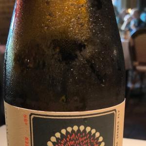 カルトワインメーカーが造るビール Hanabi Lager(ハナビ ラガー)