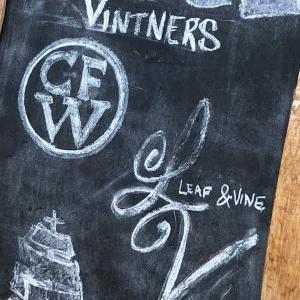 ナパ ワイナリー:高コスパのワインフライト Rebel Vintners(リベル ヴィントナーズ)