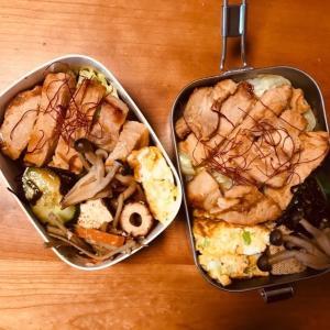 味噌豚丼弁当