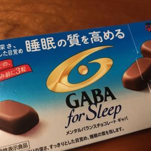 GAVA for Sleepチョコレート