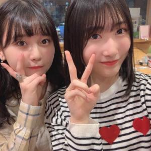 【SKE48】劇場よりも熱い上村亜柚香のファンがいる場所&白井琴望が新幹線でしてしまう気まずいこと&最近のついてない話