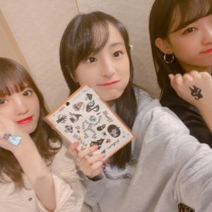 【AKB48】歌田初夏が吉川七瀬と仲良くなるために取った手段は?&川原美咲と寺田美咲の共通点&OGがいて2代目で固まってる時にした大西桃香の行動