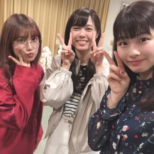 【AKB48】加藤玲奈が電車の中で飴をもらった話に宮崎美穂のツッコミ&小田えりなが注目するチーム8新メンバー&チョナンカンを知らない世代