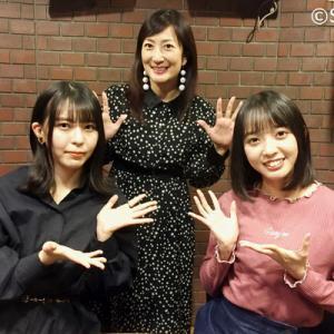 【STU48】聞いてるみんながびっくりした谷口茉妃菜のサバ読み疑惑&頑張りすぎる石田みなみに「もっと弱い部分も見せてほしい」という意見