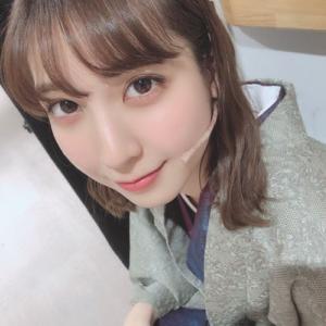 【HKT48】8周年公演で松岡菜摘が衣装さんに「MCで言って」と頼まれたこと&舞台のアドリブはみんなで考案&食事中に眠ってしまう松岡菜摘の可愛い姿