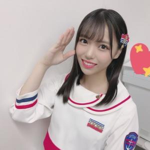 【STU48】みんなが笑った北海道での岩田陽菜の「こんにちは!」&沖侑果が岩田陽菜とファンに怒っていること