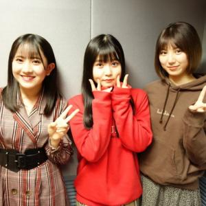 【SKE48】二十歳の菅原茉椰が16歳の二人に「大人ぶる必要ない」&レッスン場にある7D2の場所&相川暖花とのりたま愛&上村亜柚香のテンション下がって上がった一日