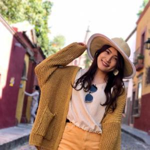 【AKB48】入山杏奈が初主演映画で卑屈になって他の俳優を疑っていた話&メキシコと日本の架け橋になるためのYouTubeチャンネル&日本に戻ってくると浦島太郎状態に