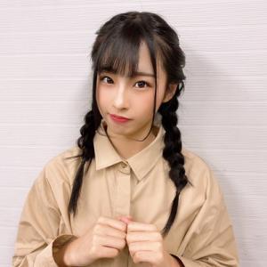 【STU48】沖侑果「アイドルは10年後に卒業と決めている」&2期生は褒め上手?&公開収録でファンはどういう目でメンバーを見ている?