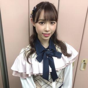 【AKB48】6月末に卒業延期された山本瑠香「まだまだ思い出作りたい」&小栗有以がアイドルの自分を違う自分として見れるように