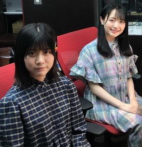 【STU48】とにかく名前が出てこない石田千穂のグダグダトーク&課外活動ユニットのお笑い担当&渡辺菜月は実は一つ年上