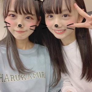 【STU48】立仙百佳が福田朱里にアイドルとしての格の違いを見せつける&2期生からいじられたい願望