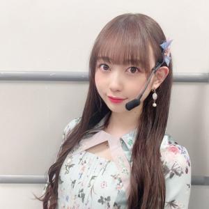 【AKB48】20歳の大盛真歩が16歳の奥原妃奈子に甘えてしてること&岩立沙穂の「うふふ」を真似してみたら…&どうぶつの森でフランス語勉強中