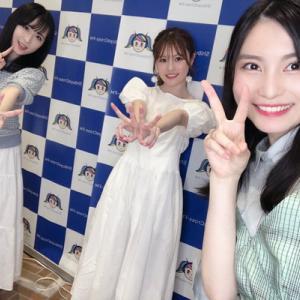 【AKB48】15期生で一番やばい子は福岡聖菜。ダメダメだった初期の思い出&卒業発表した川本紗矢がゲストに