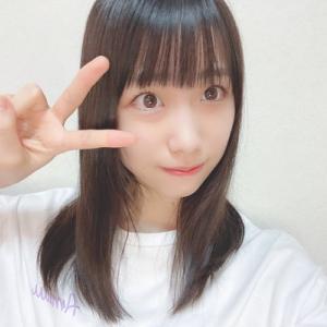 【HKT48】自分の名前より奇妙な絵を優先した小川紗奈のトートバッグ&メンバーが思う好きな女性のタイプ&一番ハマったゲームは?