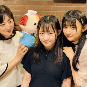 【STU48】おとなしいアイドル姿の田村菜月を見て友達は…&miniSTUDIOのプレッシャー&STU48伝統の汁なし担々麺に門脇実優菜のいたずら