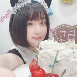 【HKT48】365日の連続配信を達成した市村愛里が珍しい公開取材を体験&ケーキ作りで猫耳メイドだった理由&アイドルへのリプはどうすればいい?