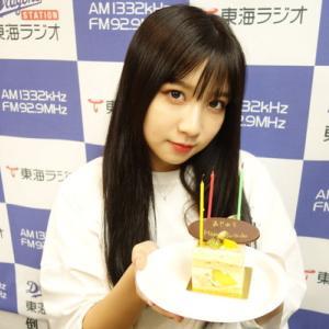 【SKE48】誕生日サプライズでケーキを出されるも不満げな太田彩夏&特別扱いじゃなくてみんな一緒がいい