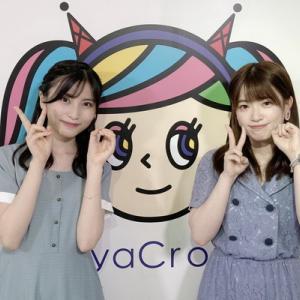 【AKB48】武藤小麟がAKBを目指したきっかけ&「小麟」と「聖菜」の名前の由来&「変人」と呼ばれる二人&福岡家で10年以上続けている事