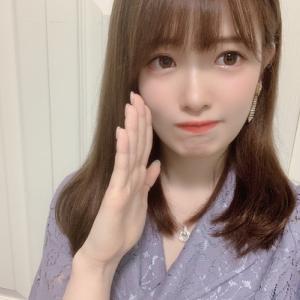 【AKB48】武藤小麟が実践する良い妹の条件&福岡聖菜の独特な比喩「頑張りを蛇口で例えると…」&二十歳になって今後の目標は?