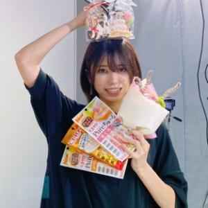 【AKB48】大西桃香が目撃した男性の魅力的な姿&番組中に渡されたAとBの箱の中身は?&最近見ているタグ付けツイート