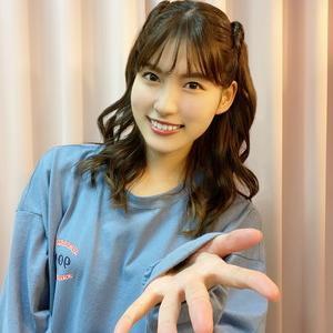 【AKB48】谷口めぐがAKBに入ったきっかけは母の一言&フォロワー激減。向井地美音の罰ゲーム&左利きの癖がついた幼少期の可愛い話