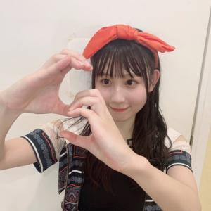 【SKE48】井上瑠夏がダンゴムシのような寝方になったきっかけ&北野瑠華、後輩へかっこいいプレゼントの渡し方?