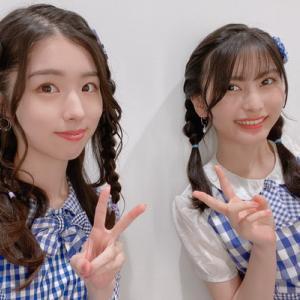 【AKB48】もし10万円があったら?岩立沙穂の賢い使い方&福岡聖菜の思い出に残るオーディションと父親の存在&受験日にお弁当の蓋を開けると「ガンバ」の文字が…