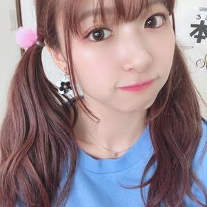 【AKB48】橋本陽菜の「はるpyon」はなぜ英語?&キャラ変することがある佐々木優佳里&宮崎美穂が着ていたTシャツにファンが勘違い