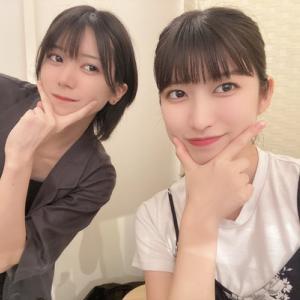 【AKB48】吉田華恋の初期の印象は?大西桃香「〇〇な子ってみんな思ってた」&怖いギャルだった大西桃香の印象がガラリと変わった京都ツアーでの出来事