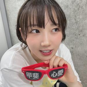【STU48】2期生が気になる甲斐心愛「このツアーで良い背中を見せたくて」&信濃宙花の熱い想いが爆発した『恋は仮病中』&STUのトップオブ手先は石田千穂?
