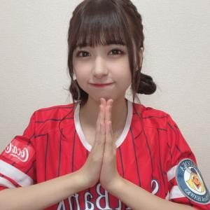 【AKB48】チームK可愛い担当の橋本陽菜が「なんで?」と思ったこと&峯吉愛梨沙「香川のライブで福田朱里ちゃんが円陣で…」
