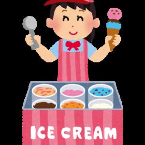 外国人「アイスクリーム屋のトラックを追いかけるうちの娘の走りをご覧ください」