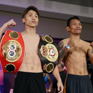 海外「圧倒的だ・・」井上尚弥、衝撃の3回TKO勝ち
