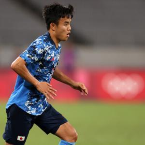 海外「審判酷すぎない?・・」サッカーU24日本代表、不可解な判定にも負けず初戦勝利!