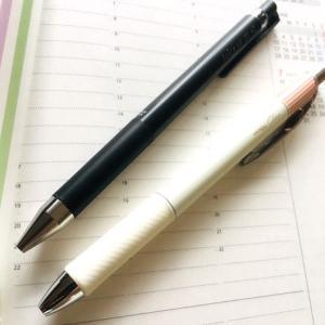 ボールペン贅沢買い