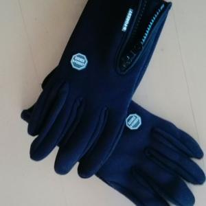 バレンタインのプレゼントにも。おすすめメンズ手袋。