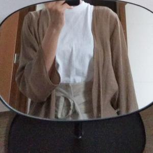 *少ない服で暮らす*コーデの幅が広がるロングカーデ《期間限定クーポン》で1,000円OFF!