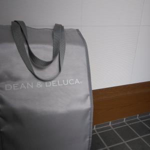 再販【DEAN&DELUCA】トートバッグもキャリーバッグも在庫有り!