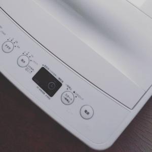 【amadana】アマダナ全自動洗濯機を使ってみた感想と洗濯槽のカビ予防