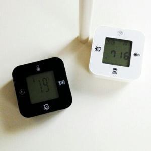 【IKEA】思わず2個買い!1台4役の万能置き時計「KLOCKIS クロッキス」