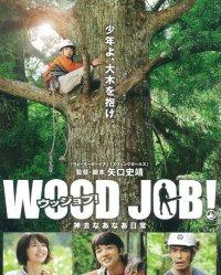 映画 WOOD JOB! 〜神去なあなあ日常〜 染谷 将太 長澤まさみ 伊藤英明 ウッジョブ