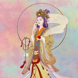 【春分とおひつじ座新月の2回開催!】特別遠隔☆菊理媛(ククリヒメ)と虹色の龍玉ヒーリング!