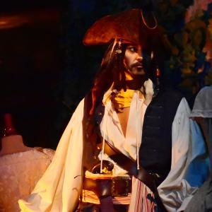 2019-06-24 カリブの海賊 2