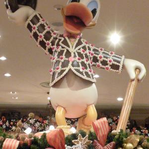 2008年12月 東京ディズニーランド(TDL) 4